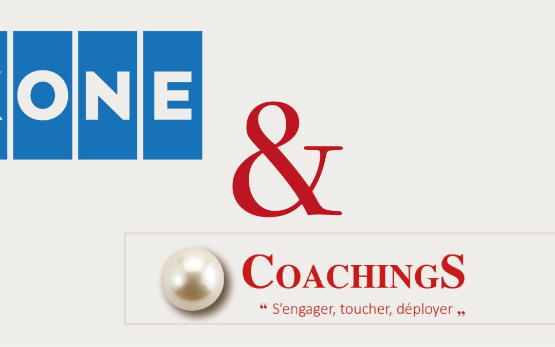 Kone & CoachingS, 10 ans de collaboration
