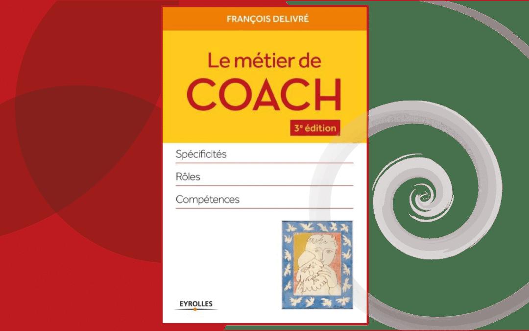 Un jour, un livre : Le métier de coach